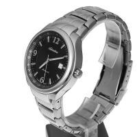 Zegarek męski Adriatica bransoleta A8109.5154A - duże 4
