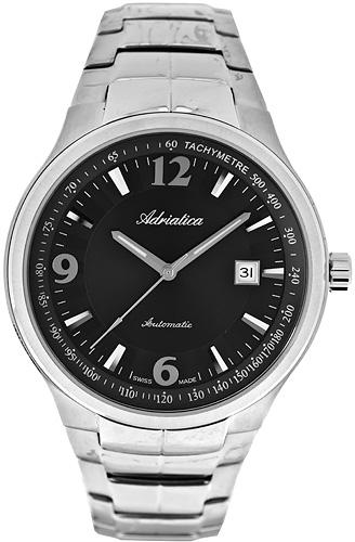 Zegarek Adriatica A8109.5154A - duże 1