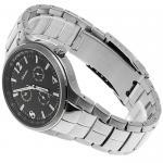 zegarek Adriatica A8109.5154QF srebrny Bransoleta