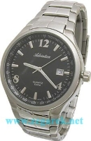 Zegarek męski Adriatica bransoleta A8109.5154A - duże 1