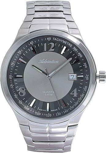 Zegarek Adriatica A8109.5157 - duże 1