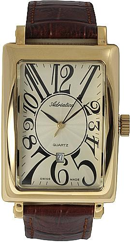 Zegarek Adriatica A8110.1221 - duże 1