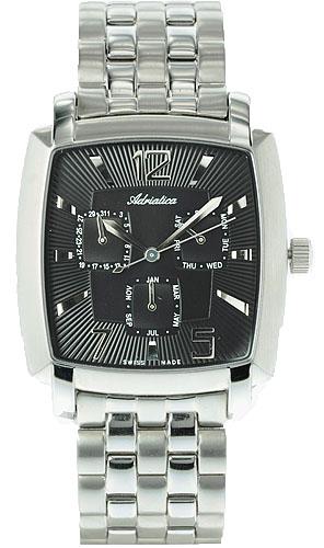 Zegarek Adriatica A8120.5154QF - duże 1