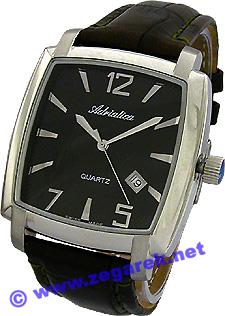 A8120.5154 - zegarek męski - duże 3