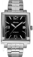 Zegarek męski Adriatica bransoleta A8122.5154A - duże 2