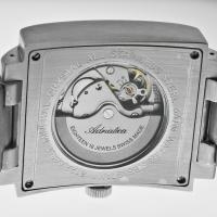 Zegarek męski Adriatica bransoleta A8122.5154A - duże 3