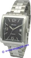 Zegarek męski Adriatica bransoleta A8122.5154A - duże 1