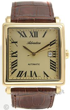 A8123.1231A - zegarek męski - duże 3