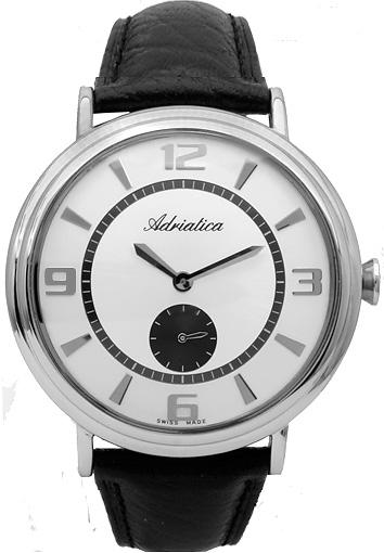 A8125.5253Q - zegarek męski - duże 3