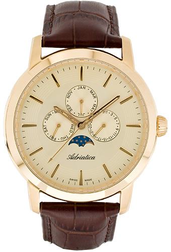 Zegarek Adriatica A8131.1211QF - duże 1