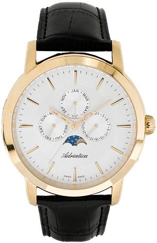 Zegarek Adriatica A8131.1213QF - duże 1
