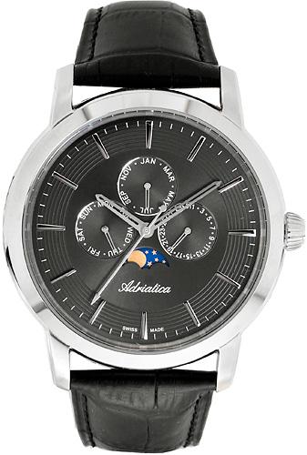 Zegarek męski Adriatica pasek A8131.5216QF - duże 1