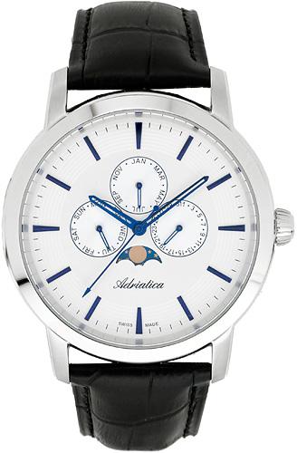 A8131.52B3QF - zegarek męski - duże 3