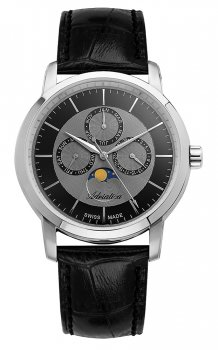 zegarek  Adriatica A8134.5216QF