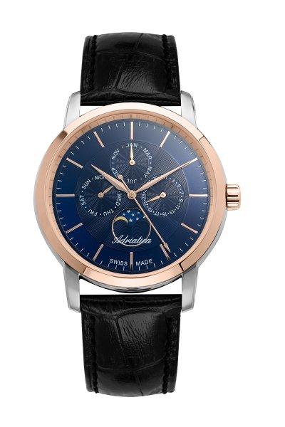 Zegarek Adriatica A8134.R215QF - duże 1