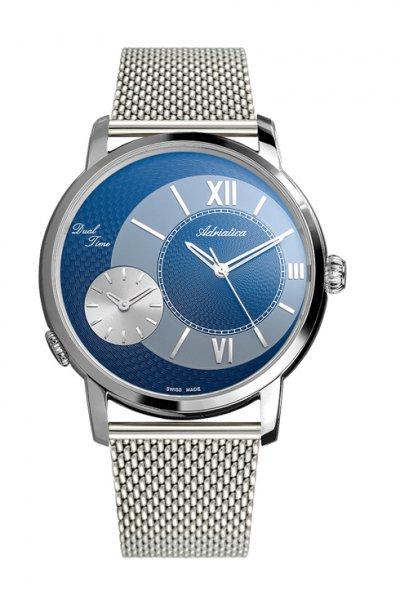 Zegarek Adriatica A8146.5165Q - duże 1