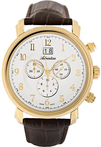 Zegarek Adriatica A8177.1223CH - duże 1