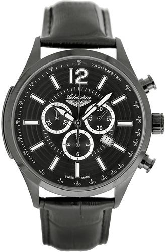 A8188.5254CH - zegarek męski - duże 3