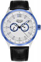 Zegarek męski Adriatica pasek A8189.52B3QF - duże 1