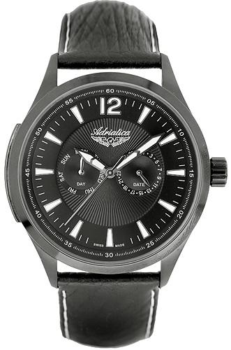 Zegarek Adriatica A8189.B254QF - duże 1