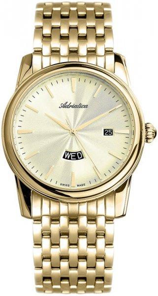 Zegarek Adriatica A8194.1111Q - duże 1