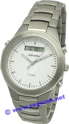 Zegarek Adriatica A8200.4112Q - duże 1