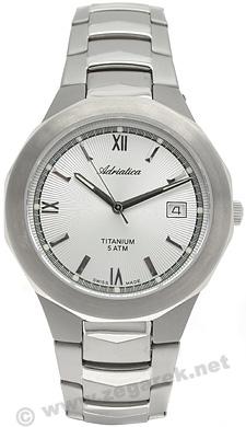 A8200.4163Q - zegarek męski - duże 3