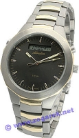 Zegarek męski Adriatica bransoleta A8200.6114Q - duże 1