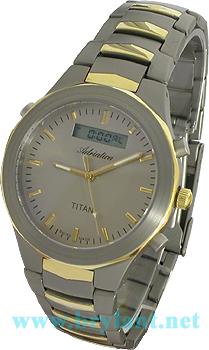 Zegarek Adriatica A8200.6117 - duże 1