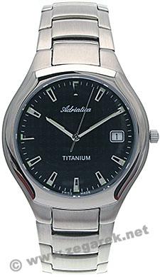 Zegarek Adriatica A8201.4114 - duże 1