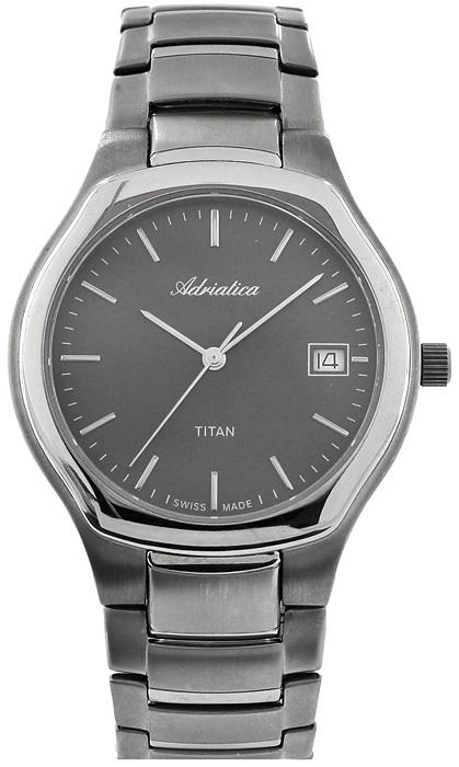 Zegarek Adriatica A8201.4116Q - duże 1