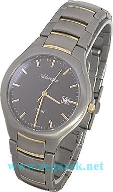 Zegarek Adriatica A8201.6114 - duże 1