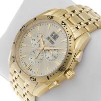 Zegarek męski Adriatica bransoleta A8202.1111CH - duże 2