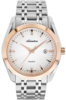 Zegarek męski Adriatica bransoleta A8202.R113Q - duże 2