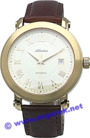 Zegarek męski Adriatica pasek A8203.1231A - duże 1