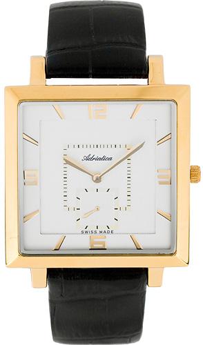 Zegarek Adriatica A8205.1253Q - duże 1