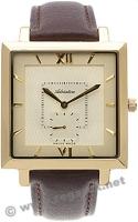 Zegarek męski Adriatica pasek A8205.1261 - duże 1