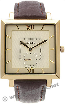 Zegarek Adriatica A8205.1261 - duże 1