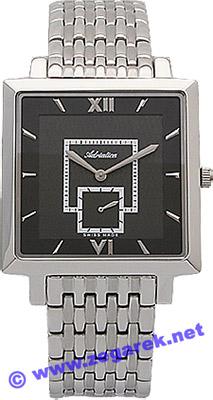 A8205.5156Q - zegarek męski - duże 3