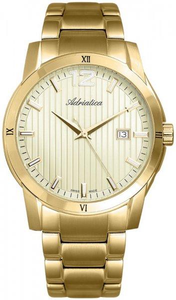 Zegarek Adriatica A8240.1151Q - duże 1