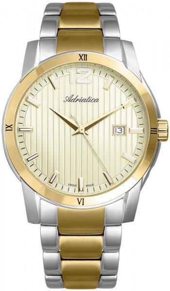 Zegarek Adriatica A8240.2151Q - duże 1