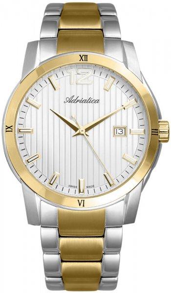 Zegarek Adriatica A8240.2153Q - duże 1