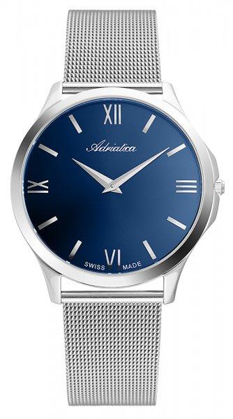 A8241.5165Q - zegarek męski - duże 3