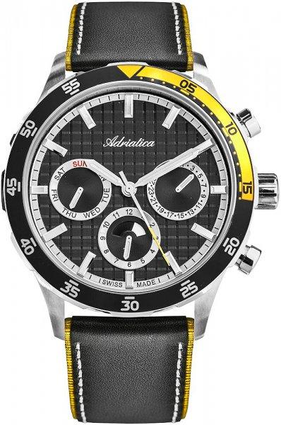 Zegarek Adriatica A8247.5214QF - duże 1