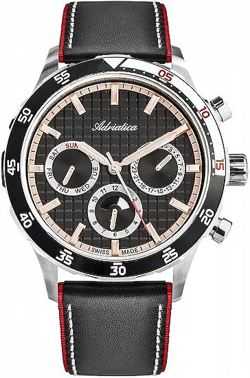 A8247.52R4QFD - zegarek męski - duże 3