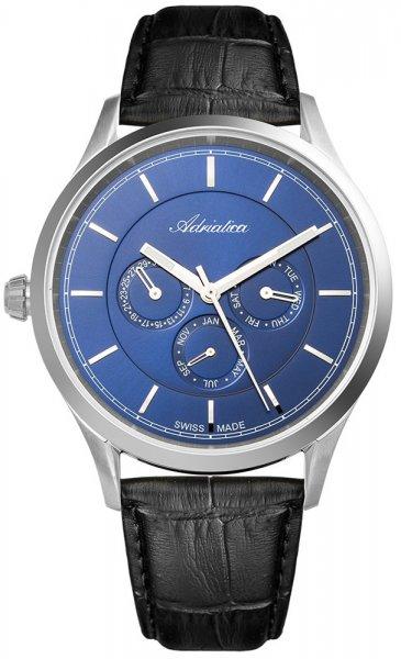 Zegarek Adriatica A8252.5215QF - duże 1