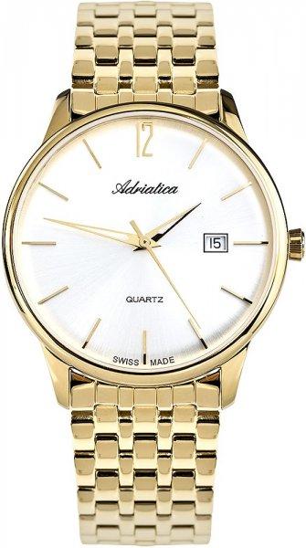 A8254.1153Q - zegarek męski - duże 3