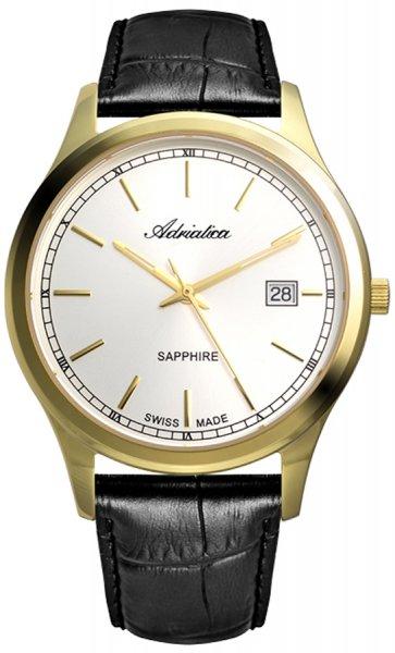 Zegarek Adriatica A8258.1213Q - duże 1