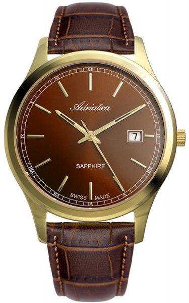 Zegarek Adriatica A8258.121GQ - duże 1