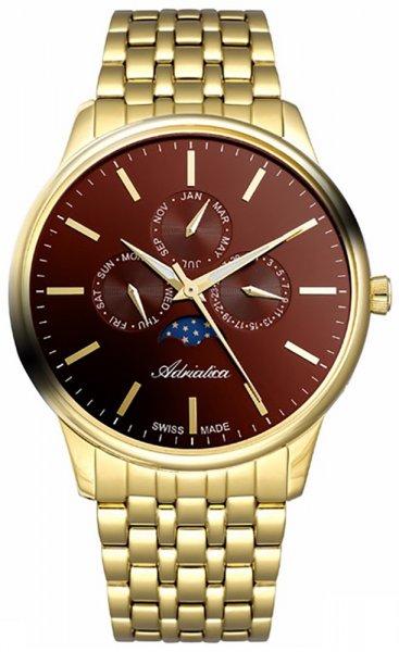 A8262.111GQF - zegarek męski - duże 3